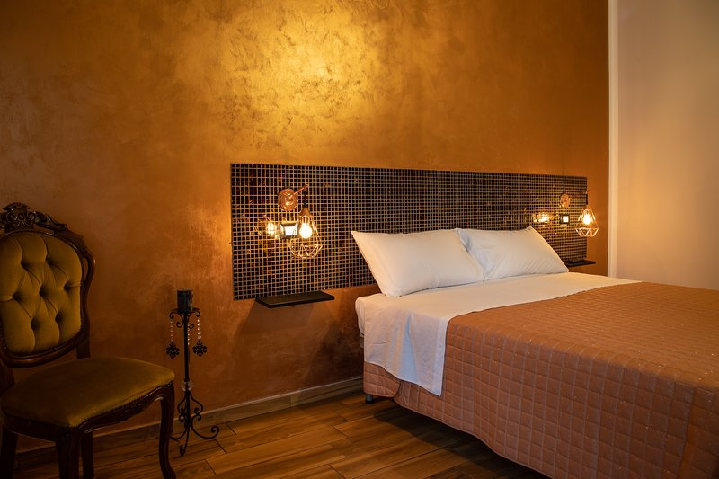 B&B Cairoly Rooms, holiday rental in Termoli