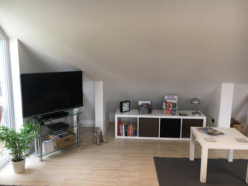 The Loft, Bury St Edmunds, location de vacances à Bury St. Edmunds