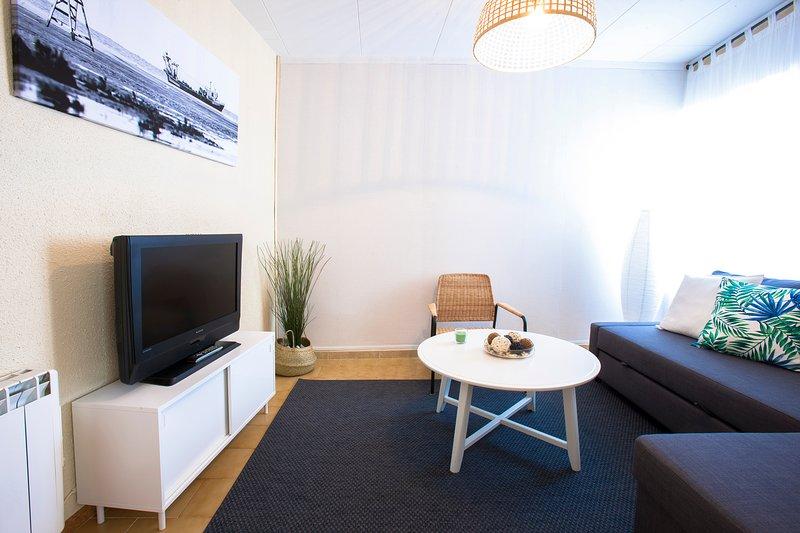 Casa Gardaco, holiday rental in Masdenverge