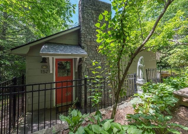 Treehaven, holiday rental in Montreat