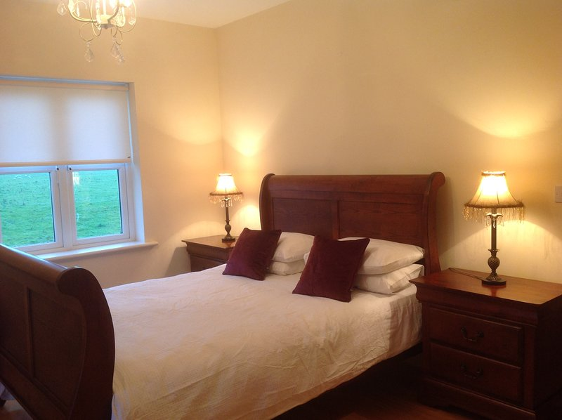 Athenville House B&B, vacation rental in Kilcornan