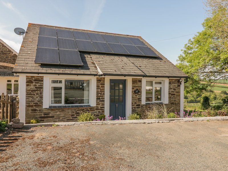 Meadowlea Cottage, Ivybridge, holiday rental in Holbeton