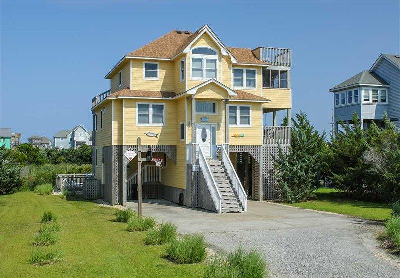 Sandy Bottom  #19-7, holiday rental in Hatteras Island