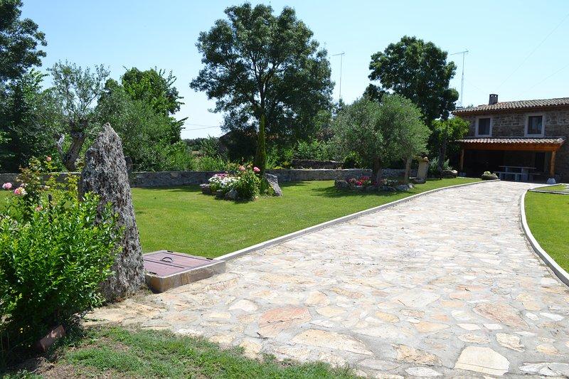 Giardini più tardi