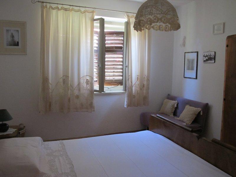 Apartment 'Čipka' (Lace) / Apartments Marinik, alquiler de vacaciones en Stara Novalja