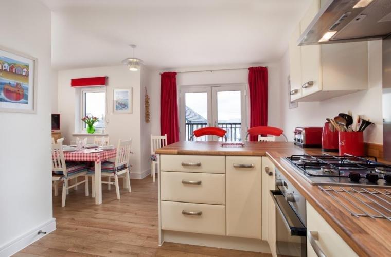 Contemporary holiday home near the beaches of Goodrington, location de vacances à Galmpton