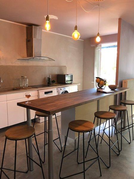 Appartement Gabriella, casa vacanza a Ceyssat