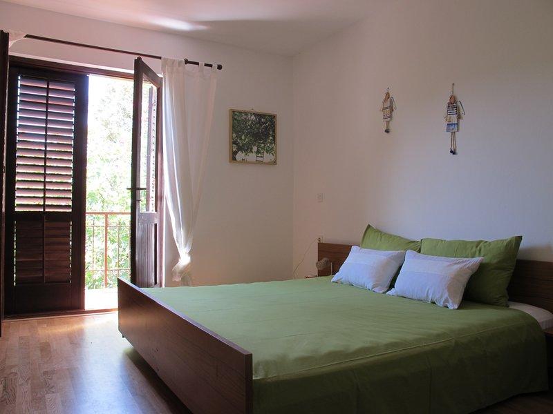Apartment 'Smokva' (Fig) / Apartments Marinik, alquiler de vacaciones en Stara Novalja