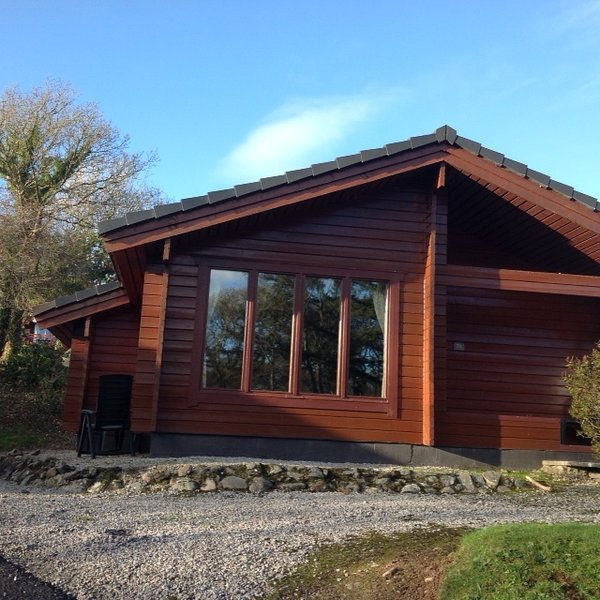 Holiday Lodge, holiday rental in Sandyhills