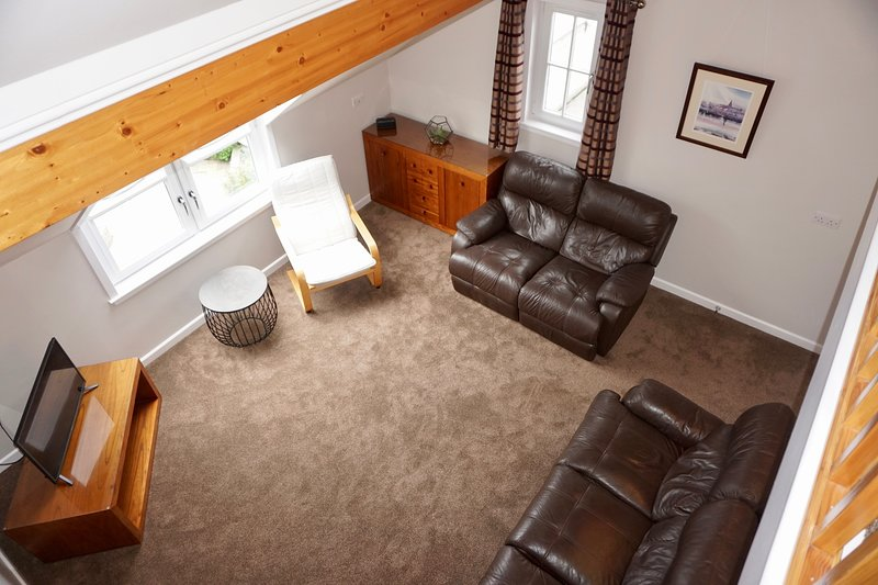 Townhouse, Broad Street Gardens, vacation rental in Kirkwall