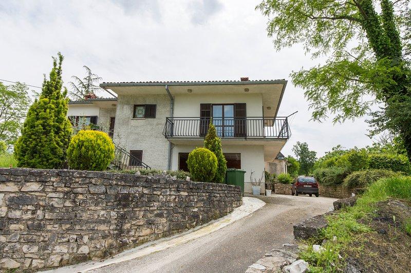 Apartment Vita, holiday rental in Jurazini