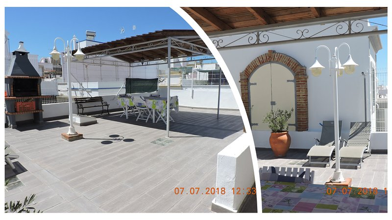 CASA NETO N4  location  au mois possibilité basse saison, holiday rental in Fuseta