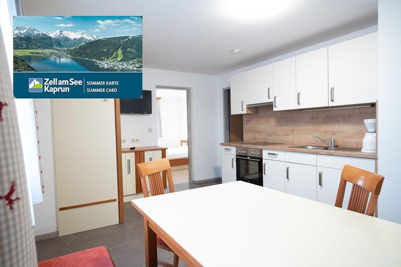 Seilergasse City Apartment 2, alquiler vacacional en Thumersbach