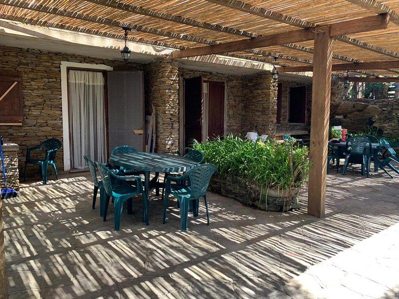 Appartamento Capo Falcone 1, holiday rental in Stintino
