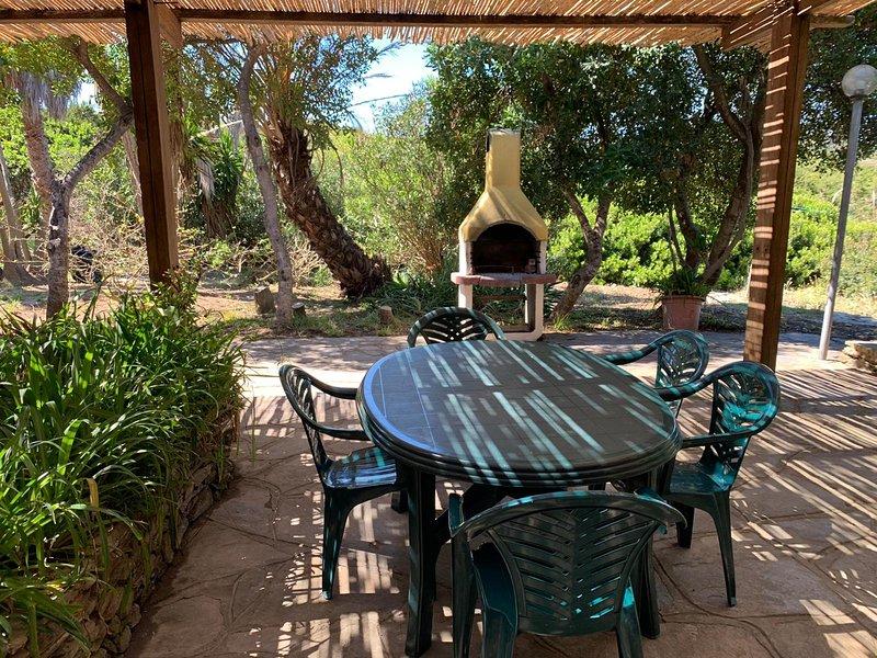 6 posti letto Capo Falcone - Stintino, holiday rental in Stintino