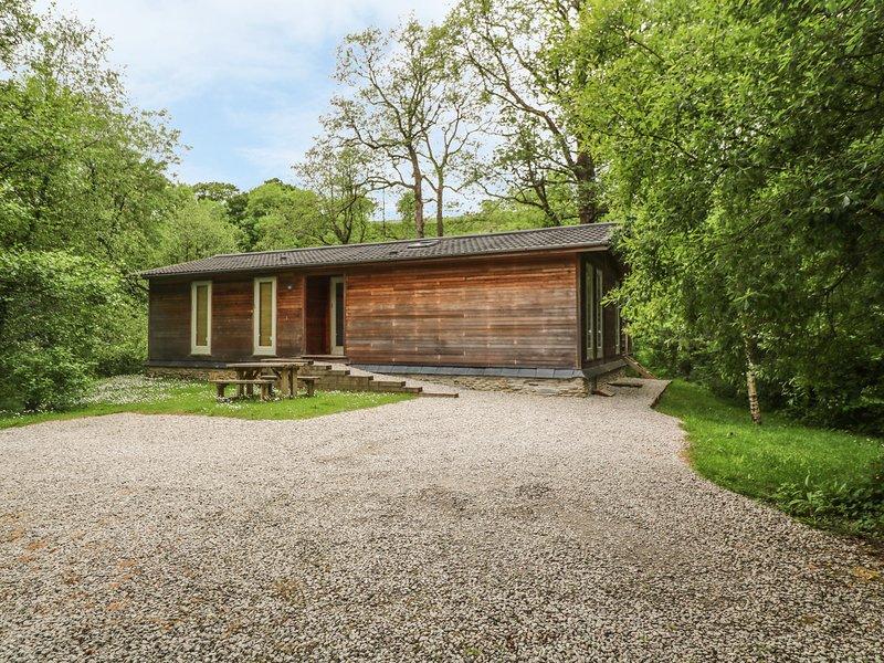 1 Stonerush Valley, Lanreath, vacation rental in Lanreath
