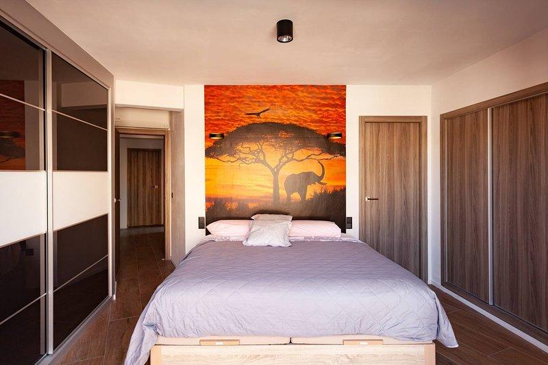 Main Room-Main Bedroom