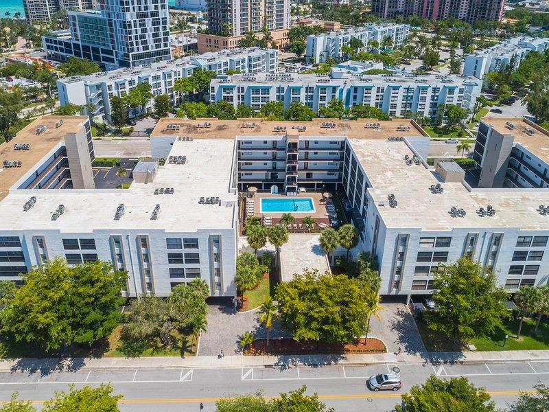 Comfy, Convenient Apartment in Sunny Isles Beach, casa vacanza a Sunny Isles Beach