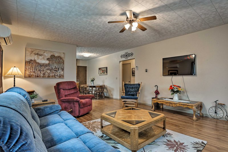 Welcome to 'Chateau Suite,' your Medora home-away-from-home!