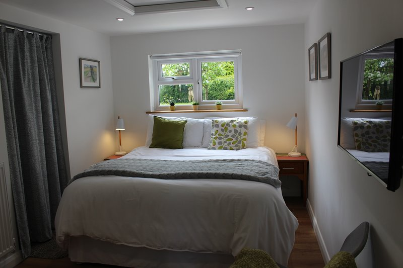 Collis Annexe in the heart of Blewbury, location de vacances à Hampstead Norreys