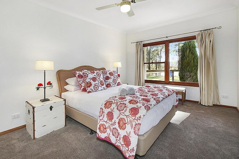Alojamiento en Hunter Valley - Rosedale Estate - Lovedale - todos