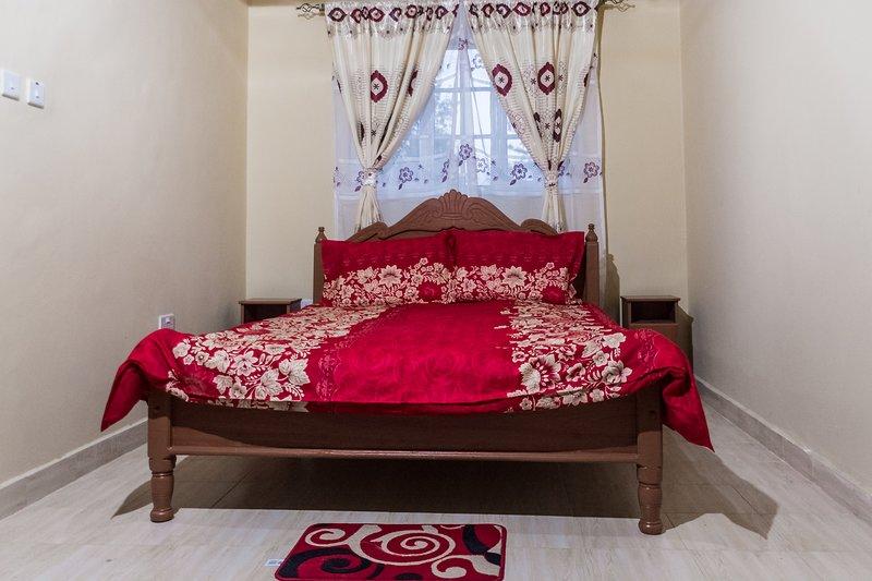 Betamu Estate - Room 6, casa vacanza a Nyeri