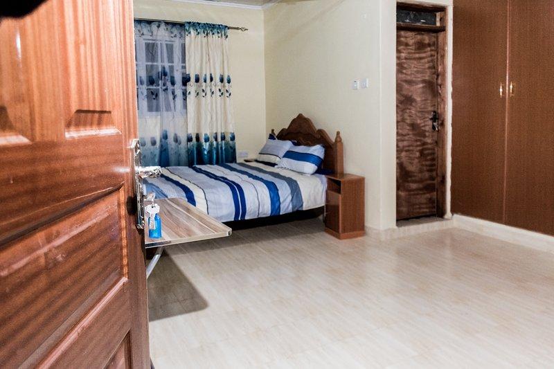 Betamu Estate - Room 5, casa vacanza a Naro Moru