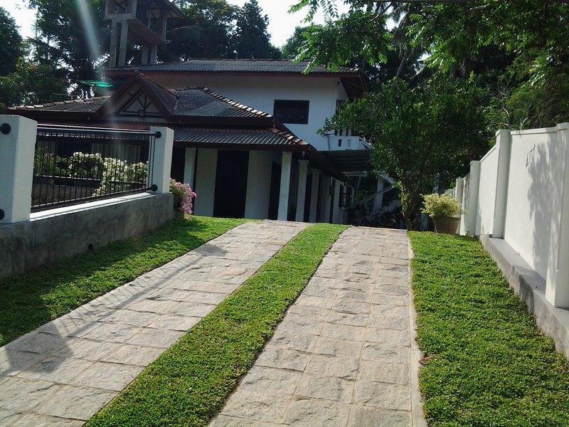Apartment, holiday rental in Dodanduwa