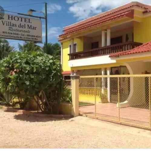 HOTEL VILLAS DEL MAR, holiday rental in Pedernales Province