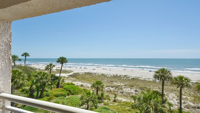 479 Captains Walk, vakantiewoning in Hilton Head
