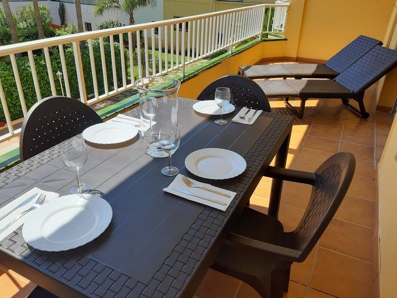 1 bed Apartment in La Cala close to the beach, holiday rental in La Cala de Mijas