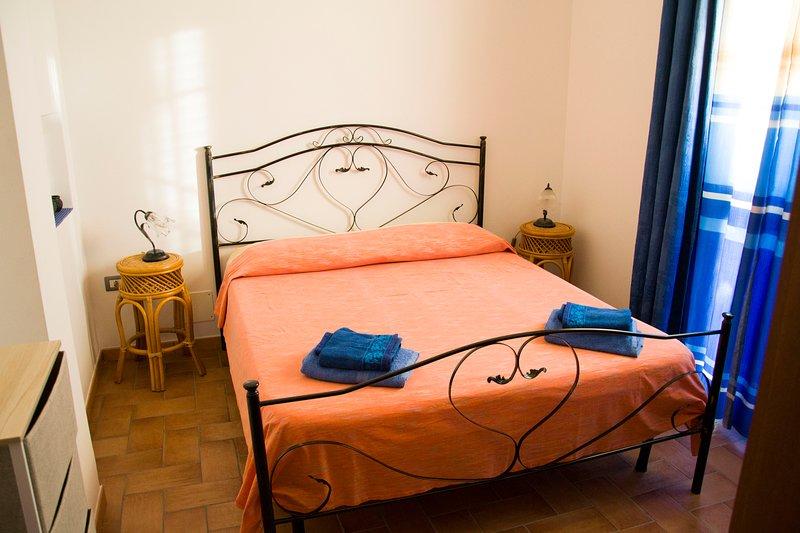 Makara Case Vacanza, App2, Monolocale, holiday rental in Eraclea Minoa