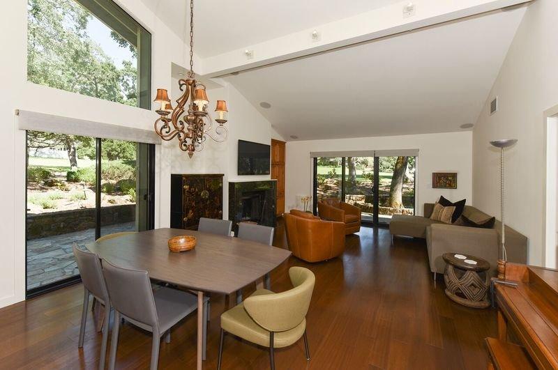 824 Oak Creek at Silverado, holiday rental in Fairfield