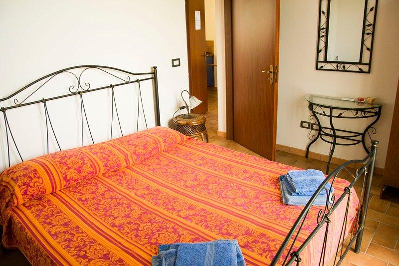Makara Case Vacanza, App1, Bilocale, holiday rental in Eraclea Minoa