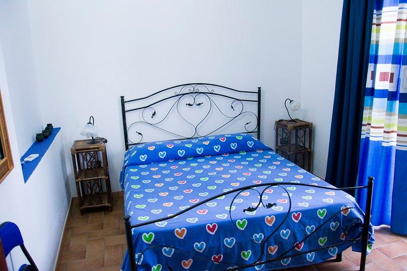 Makara Case Vacanza, App3, Bilocale, holiday rental in Eraclea Minoa