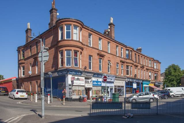 Stunning apartment in great Glasgow Location!