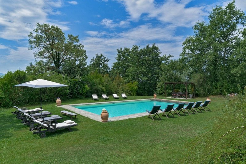 Leandra, vacation rental in Capannori
