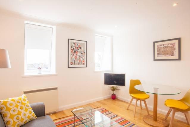 Newly refurbished beautiful West End flat, location de vacances à Glasgow