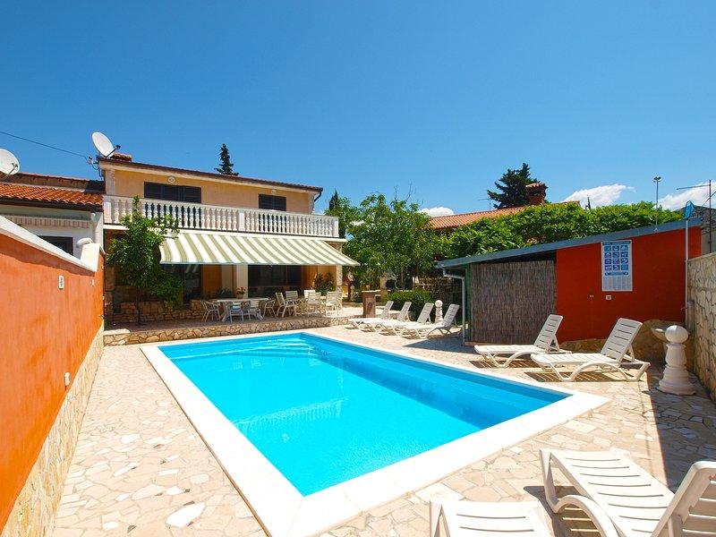 House 1746, holiday rental in Stinjan