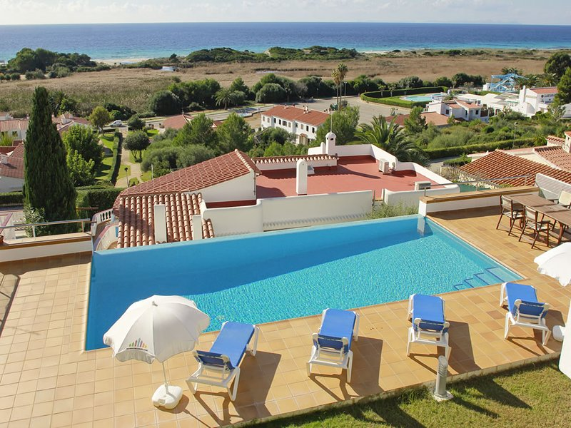 V79 | Villa Magdalena, vacation rental in Son Bou