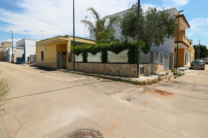 Oltremare vacation home, holiday rental in Sant'Isidoro