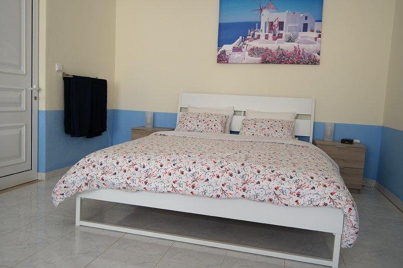Fermanda, holiday rental in A Dos Francos