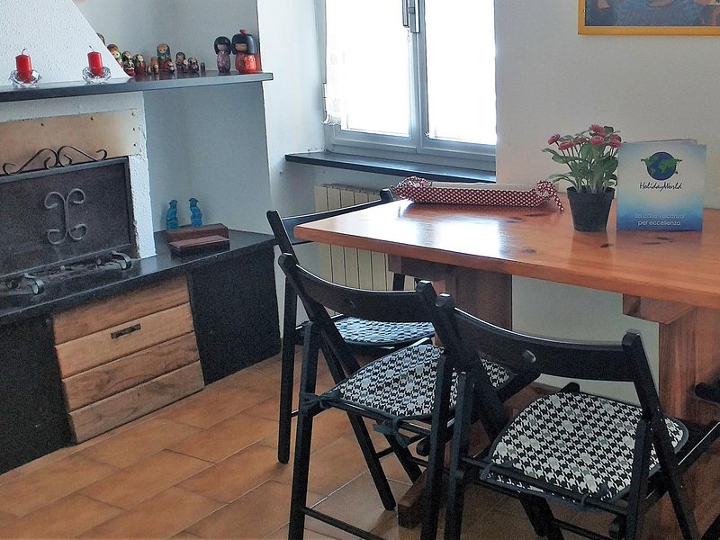 ILA2401 La Casa al Mare, casa vacanza a Sestri Levante