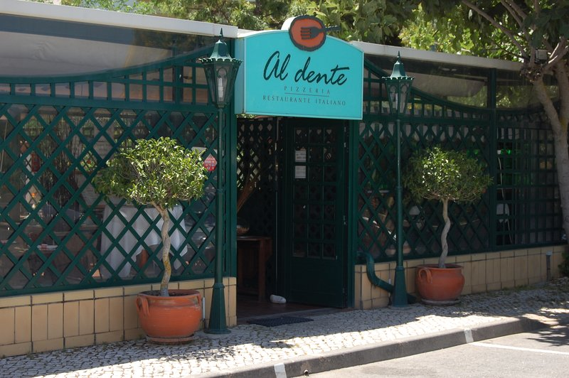 Enjoy a 15% discount at Al Dente Restaurant 5 minutes walk from your apartment