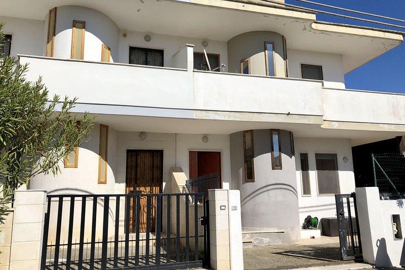 Villa al Mare CR7 - Villa al mare CR7, Ferienwohnung in Baia Verde