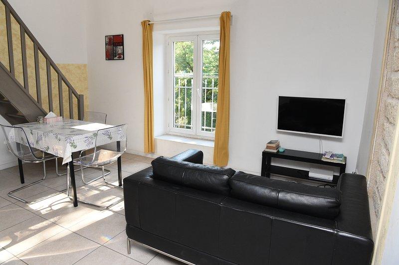 F3 Duplex Renouvier, holiday rental in Saint-Jean-de-Vedas