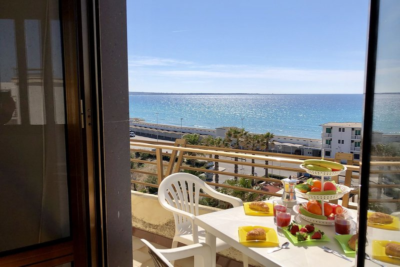 Accomodation Sul Mare - Accomodation sul Mare, Ferienwohnung in Baia Verde
