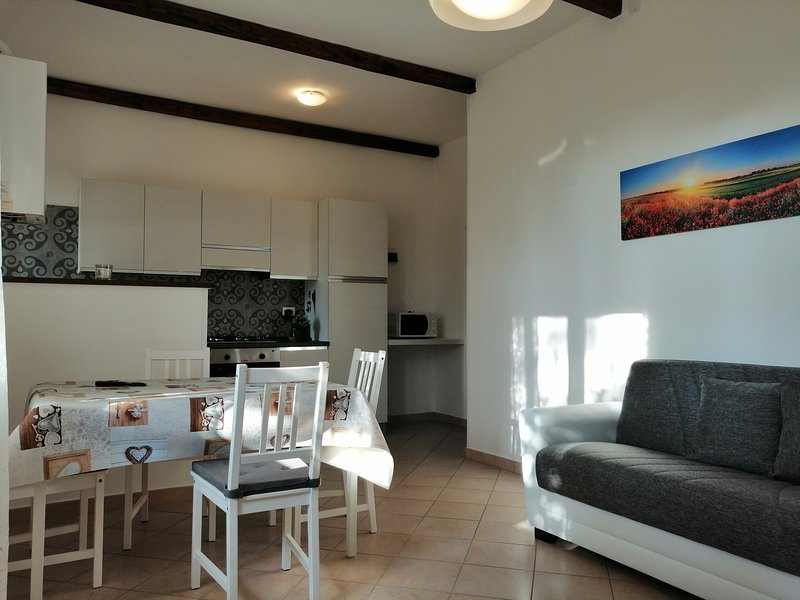 casa vacanza, holiday rental in Abbadia di Montepulciano