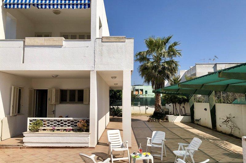 Villa Samsara Beach, vacation rental in Gallipoli