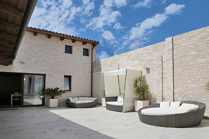 Exclusive Loft  enjoy Cagliari e sud Sardegna, location de vacances à Pirri